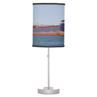 Algoma Mariner lamp