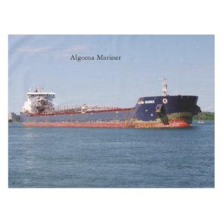 Algoma Mariner table cloth