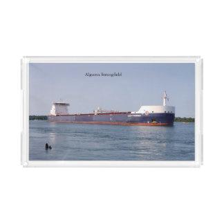 Algoma Strongfield acrylic tray
