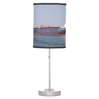 Algoma Strongfield lamp