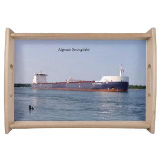 Algoma Strongfield tray
