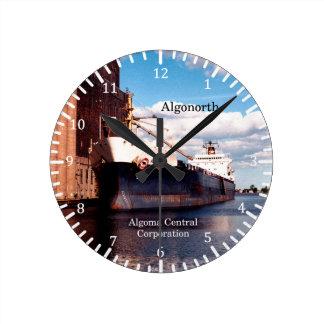 algonorth clock