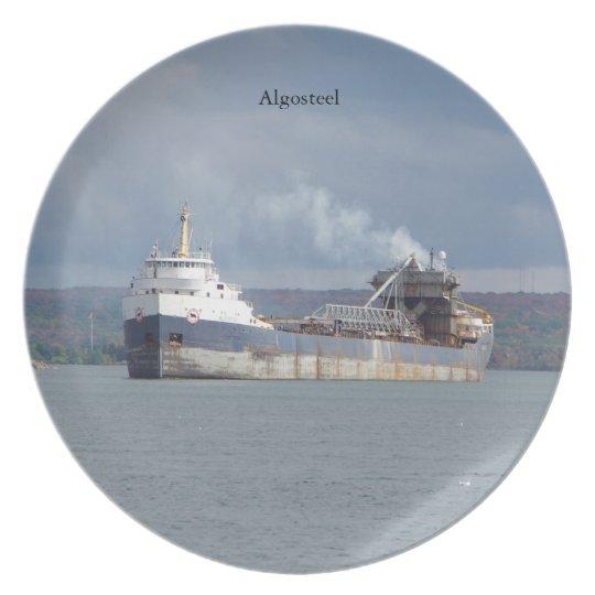 Algosteel plate