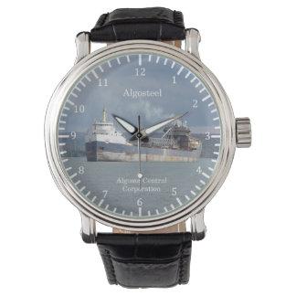 Algosteel watch