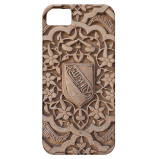 AlHambra Case For The iPhone 5