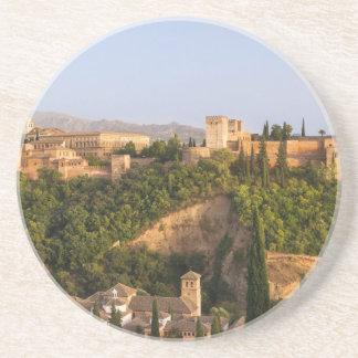 Alhambra Coaster