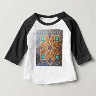 Alhambra Design #1 Baby T-Shirt