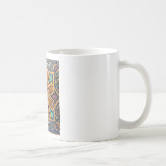 Alhambra Design #1 Coffee Mug