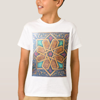 Alhambra Design #1 T-Shirt