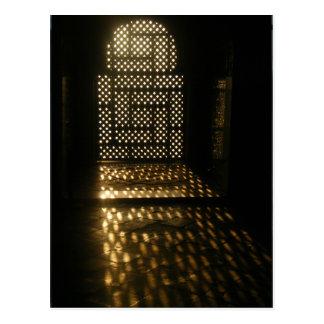 Alhambra, Granada, Andalucia, Spain Postcard