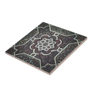 Alhambra Ornate Mosaic Design Tiles