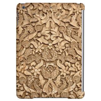Alhambra pattern iPad air case