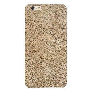 Alhambra pattern iphone case