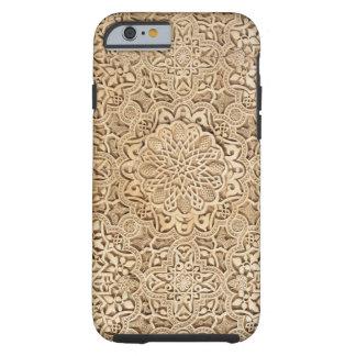 Alhambra pattern tough iPhone 6 case