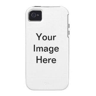 Alhamdulillah Vibe iPhone 4 Covers