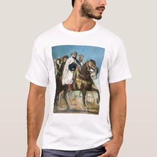 Ali Ben Ahmed, the Last Caliph of Constantine T-Shirt
