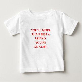 ALIBI BABY T-Shirt