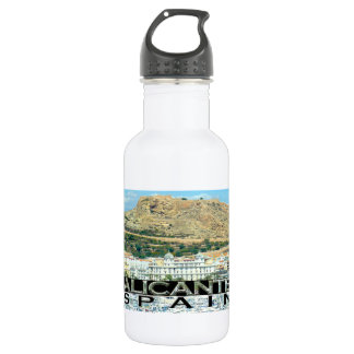 Alicante 532 Ml Water Bottle