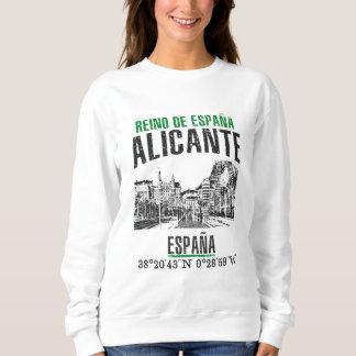 Alicante Sweatshirt