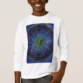 ALICE (A Large Ion Collider Experiment) T-Shirt