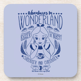 Alice | Adventures In Wonderland Coasters