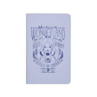 Alice | Adventures In Wonderland Journal