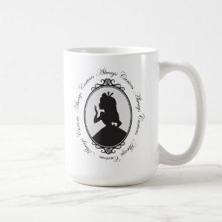 Alice | Always Curious Coffee Mug