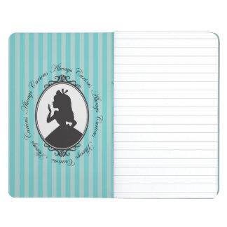 Alice   Always Curious Journals