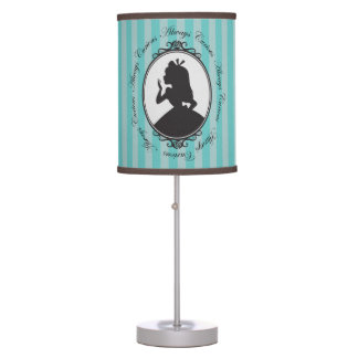 Alice | Always Curious Table Lamps