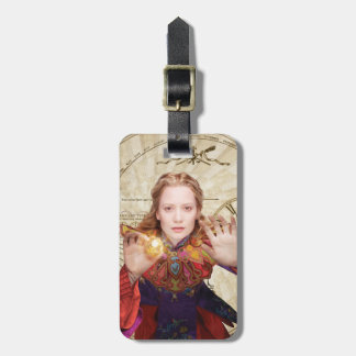 Alice | Believe the Impossible 2 Luggage Tag