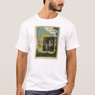 Alice Brady 1919 color portrait T-shirt