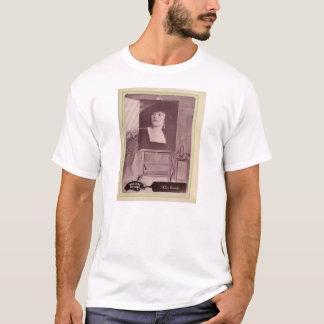 Alice Brady 1919 portrait exhibitor ad T-Shirt