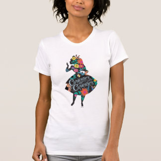 Alice | Curiouser and Curiouser T-Shirt