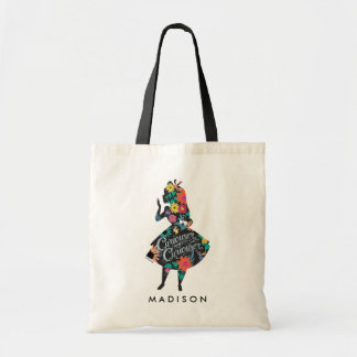 Alice | Curiouser and Curiouser Tote Bag