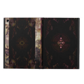 Alice-dark iPad Air Case