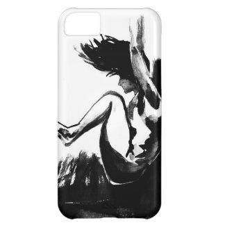 Alice Falling iPhone 5C Cover