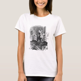 Alice in a Mirror T-Shirt