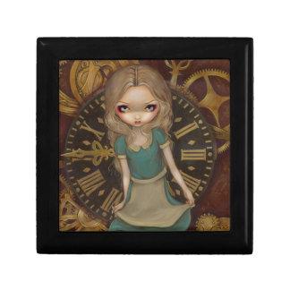 Alice in Clockwork Gift Box