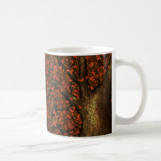 Alice in Wonderland - A Cheshire Cat Coffee Mug