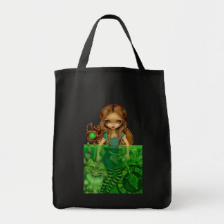Alice In Wonderland - Alice in Absinthe Bag