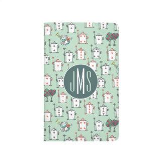 Alice In Wonderland | Card Soldiers - Monogram Journal