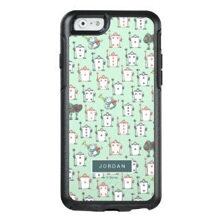 Alice In Wonderland | Card Soldiers - Your Name OtterBox iPhone 6/6s Case