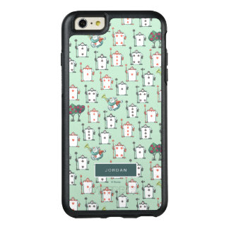 Alice In Wonderland | Card Soldiers - Your Name OtterBox iPhone 6/6s Plus Case