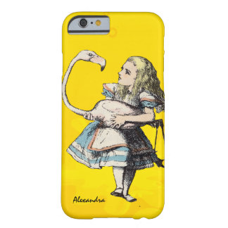 Alice In Wonderland Casemate iPhone 4 Case