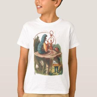Alice in Wonderland Caterpillar T-Shirt
