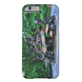 Alice in Wonderland - Central Park NYC Barely There iPhone 6 Case