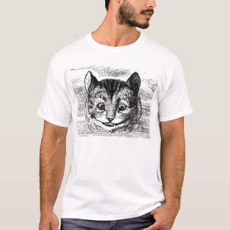 Alice in Wonderland Cheshire Cat's Floating Head T-Shirt