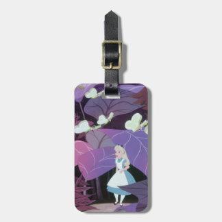 Alice in Wonderland Film Still 2 Luggage Tag