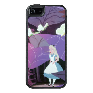 Alice in Wonderland Film Still 2 OtterBox iPhone 5/5s/SE Case
