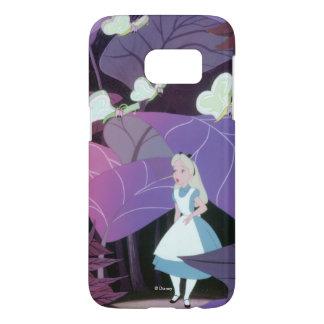 Alice in Wonderland Film Still 2 Samsung Galaxy S7 Case